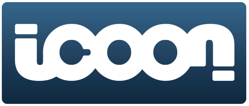 Logo for iCOON
