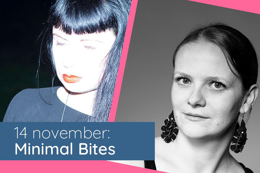 Minimal Bites 14 november